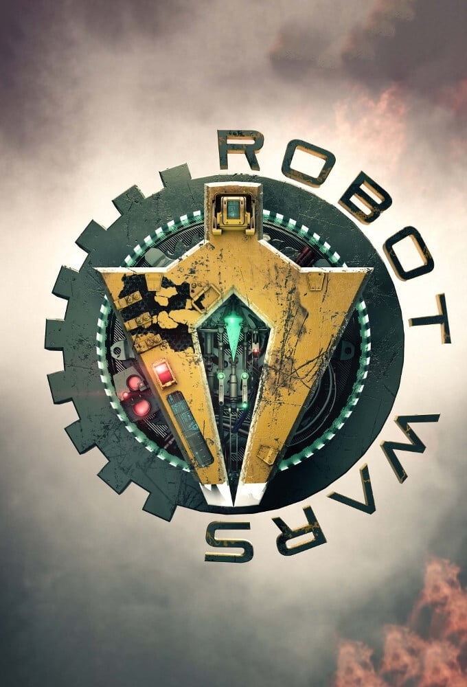 Robot Wars TV Shows About Robot