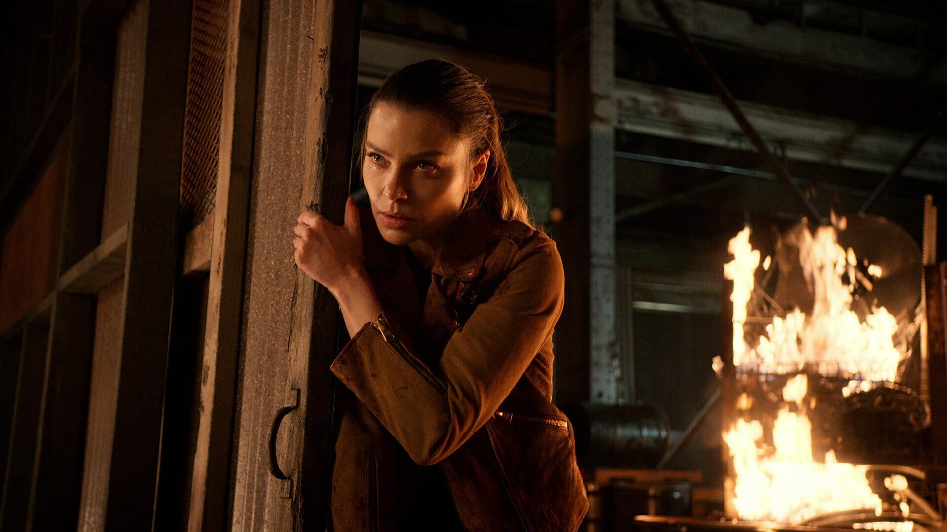 Lucifer Season 6 :Episode 10  Partners 'Til the End