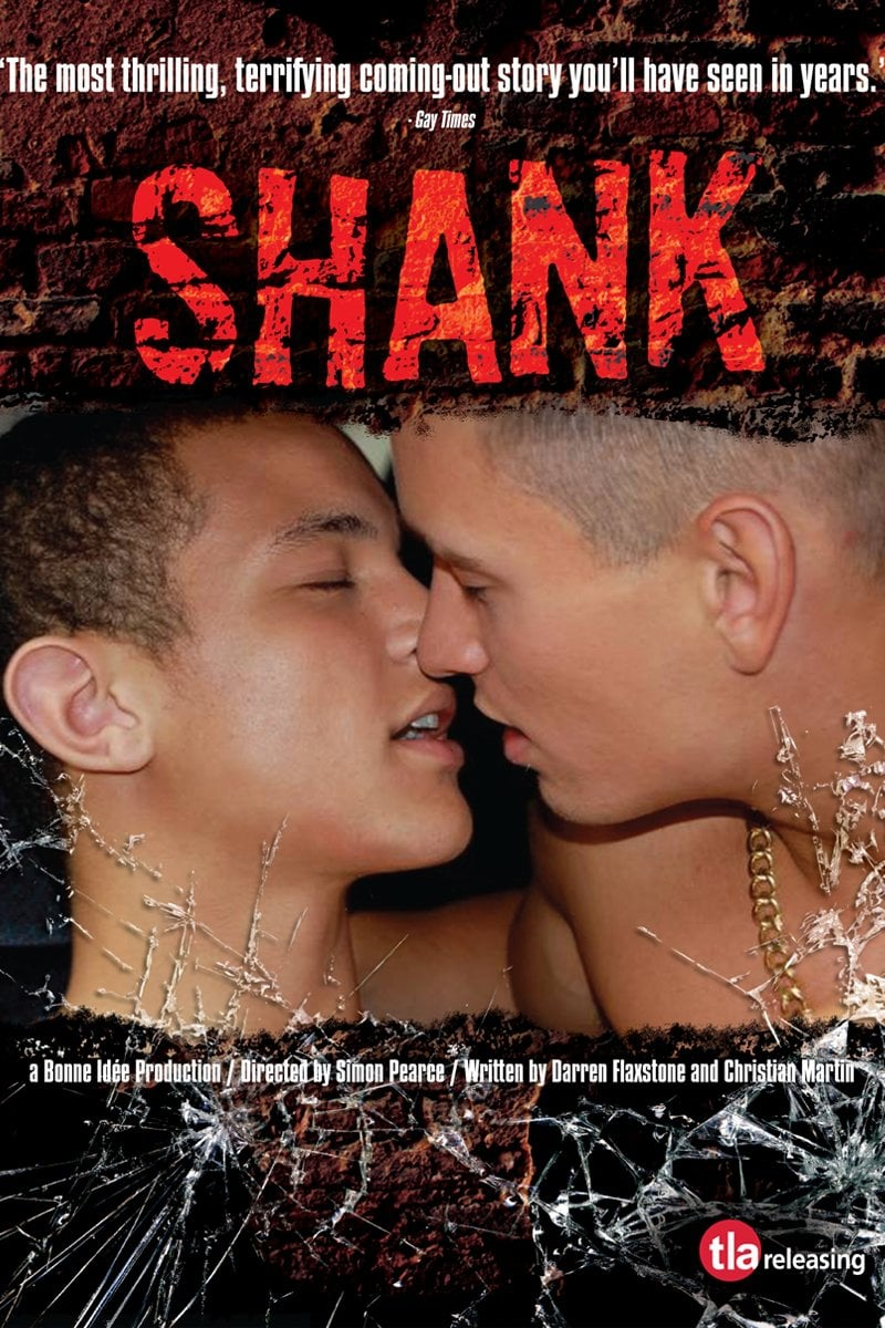 voir film Shank streaming