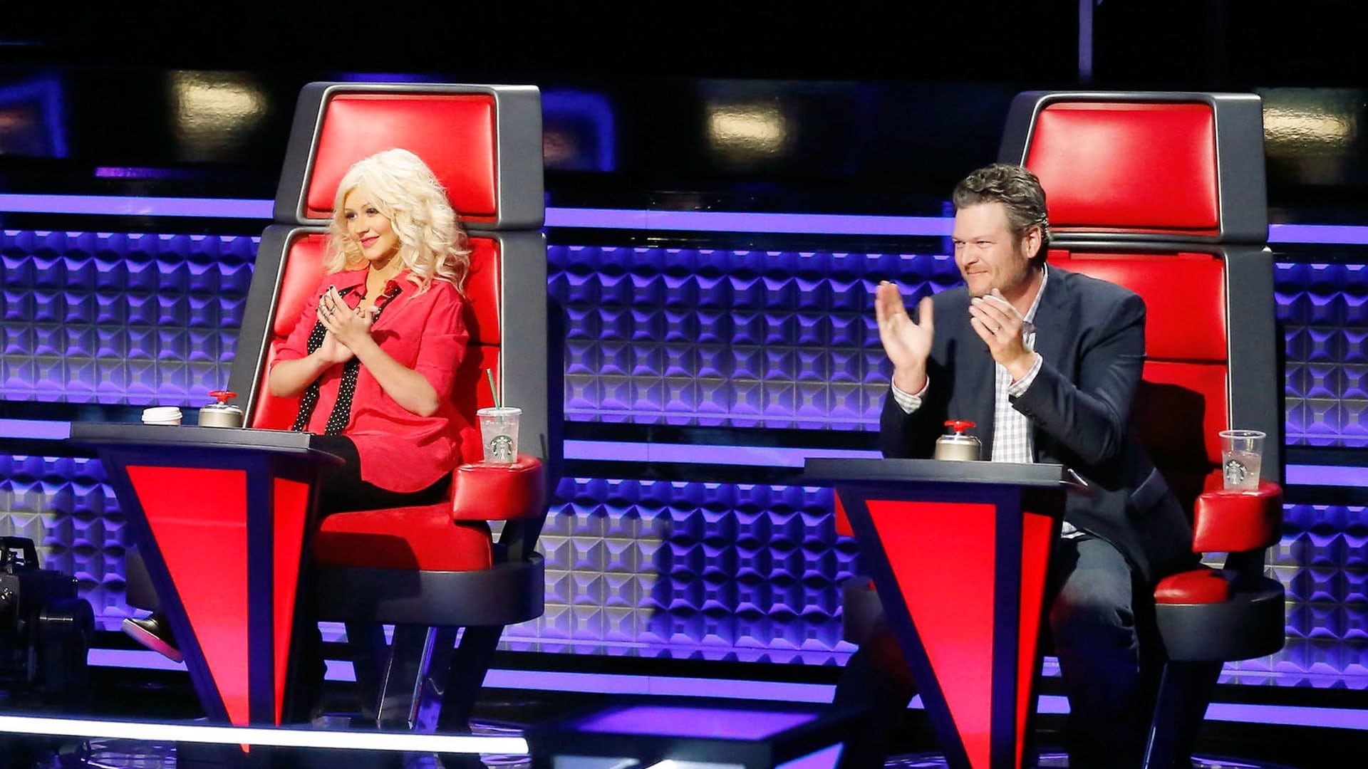The Voice Season 8 :Episode 12  The Knockouts Part, 3