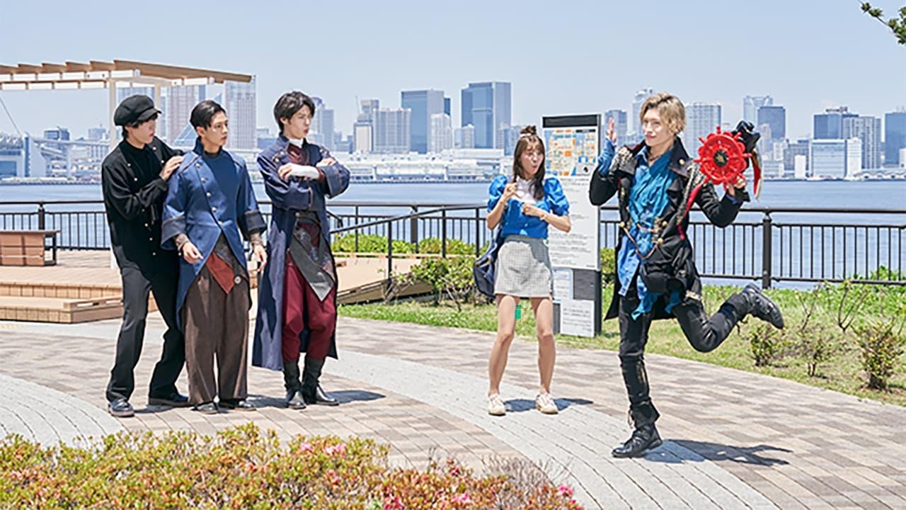 Kamen Rider Season 0 :Episode 25  Episode 25