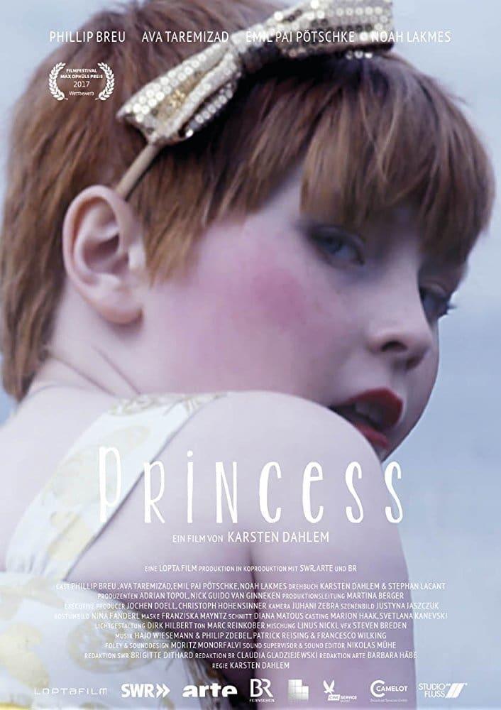 Ver Princess Online HD Español ()