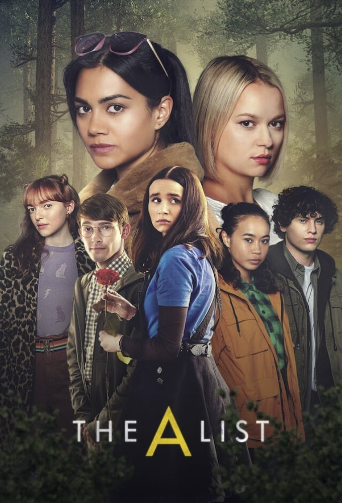 The A List TV Shows About Teen Drama