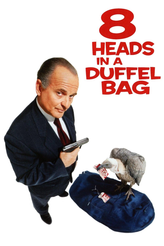 8 Heads in a Duffel Bag - Wikipedia