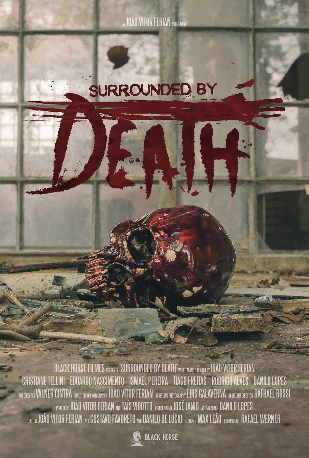 Surrounded by Death (2016)