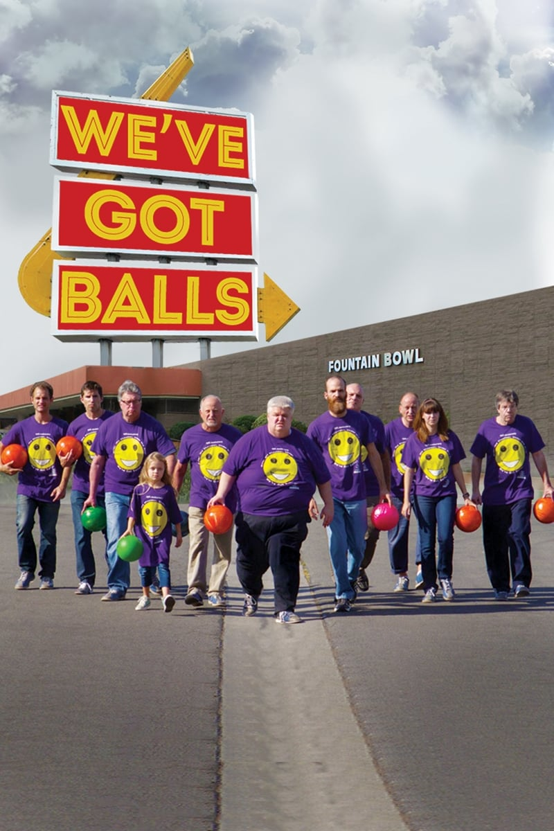 We've Got Balls on FREECABLE TV