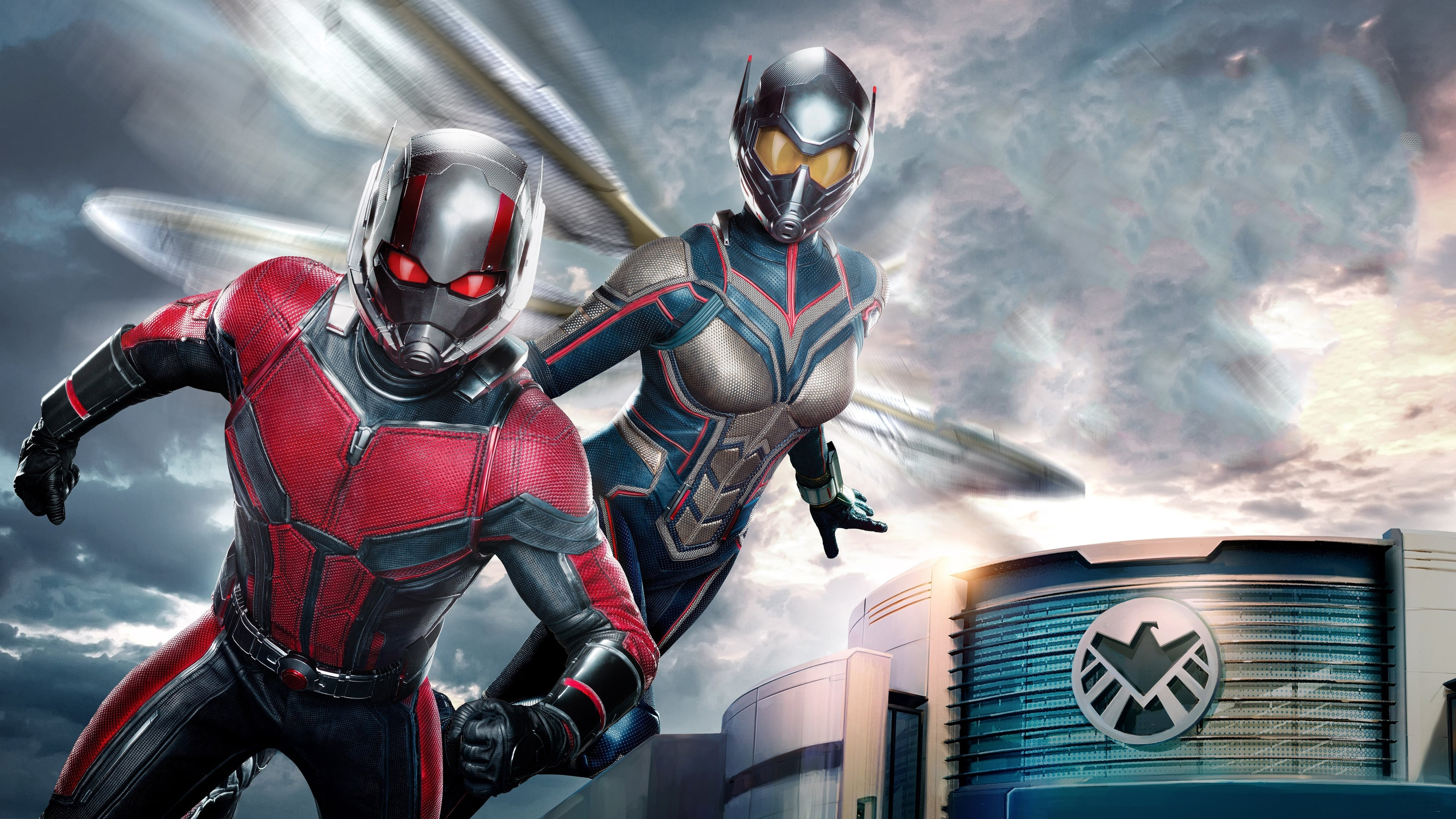 Ant-Man and the Wasp: Quantumania (1970)