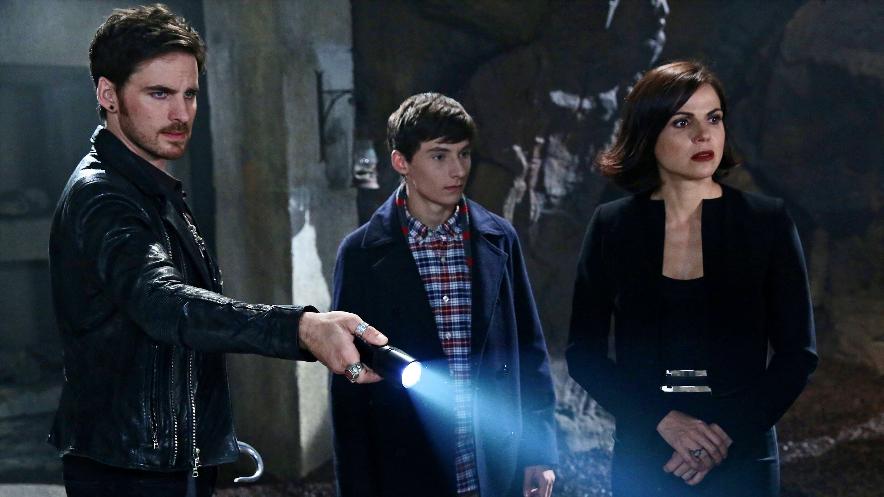 Once Upon a Time - Season 6 Episode 5 : Street Rats