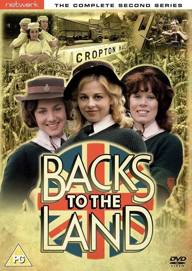 Backs to the Land (1977)