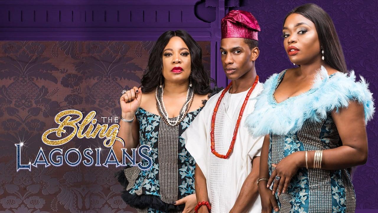 The Bling Lagosians