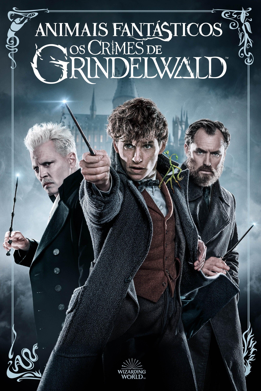 Animais Fantásticos: Os Crimes de Grindelwald