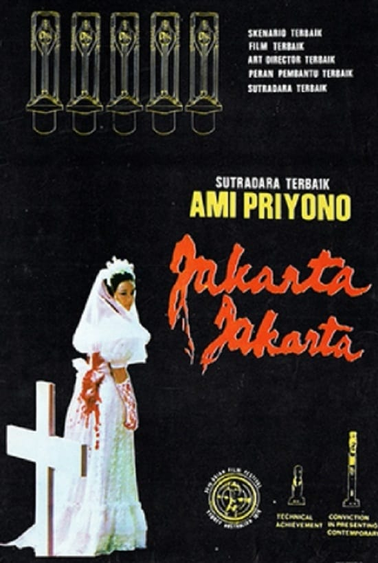 Ver Jakarta Jakarta Online HD Español ()
