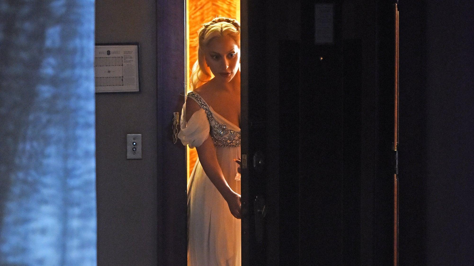 American Horror Story Season 5 :Episode 6  Room 33