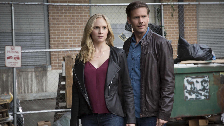 The Vampire Diaries Season 7 :Episode 20  Kill 'Em All