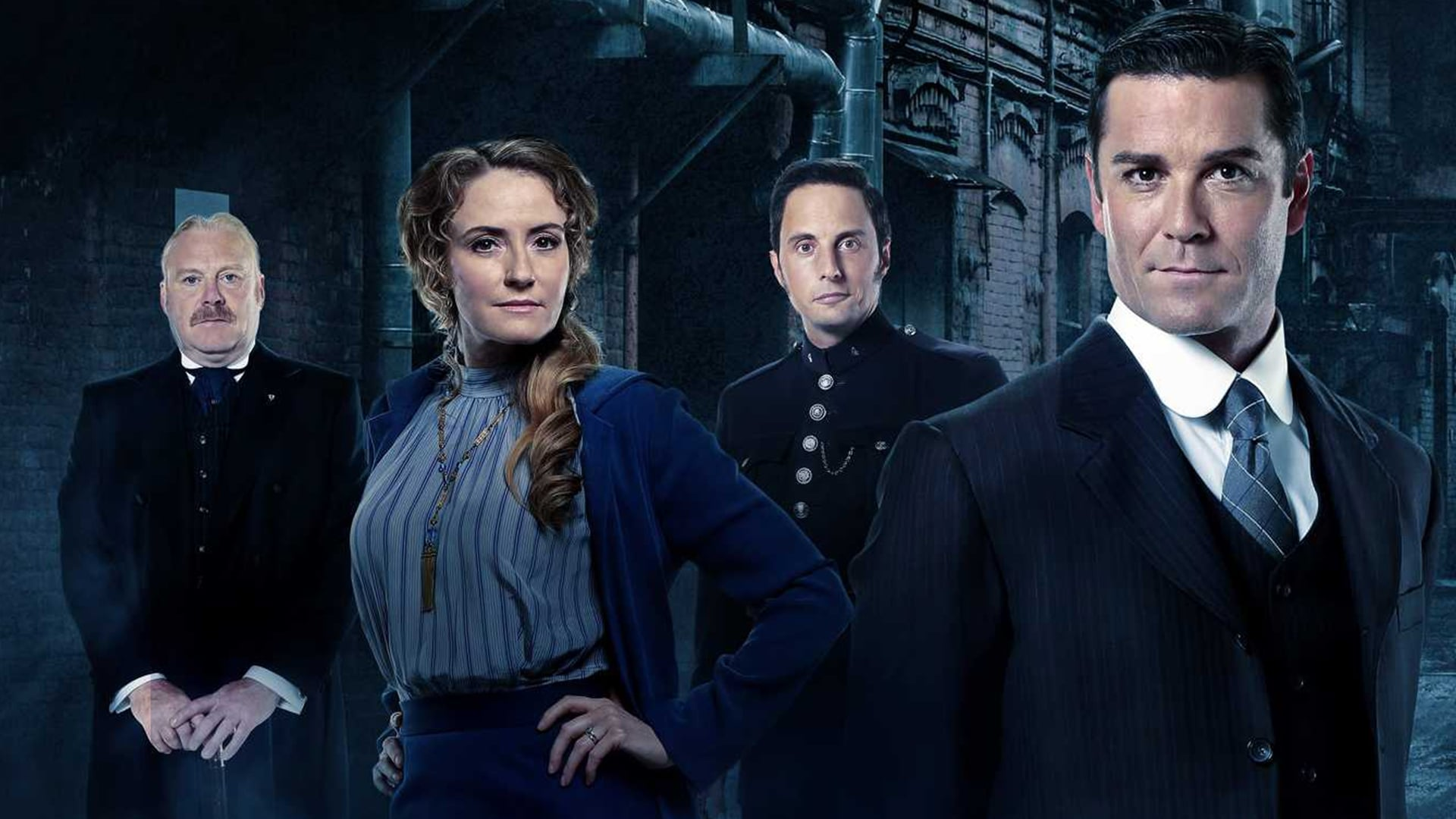 Murdoch Mysteries - Season 13 Episode 2