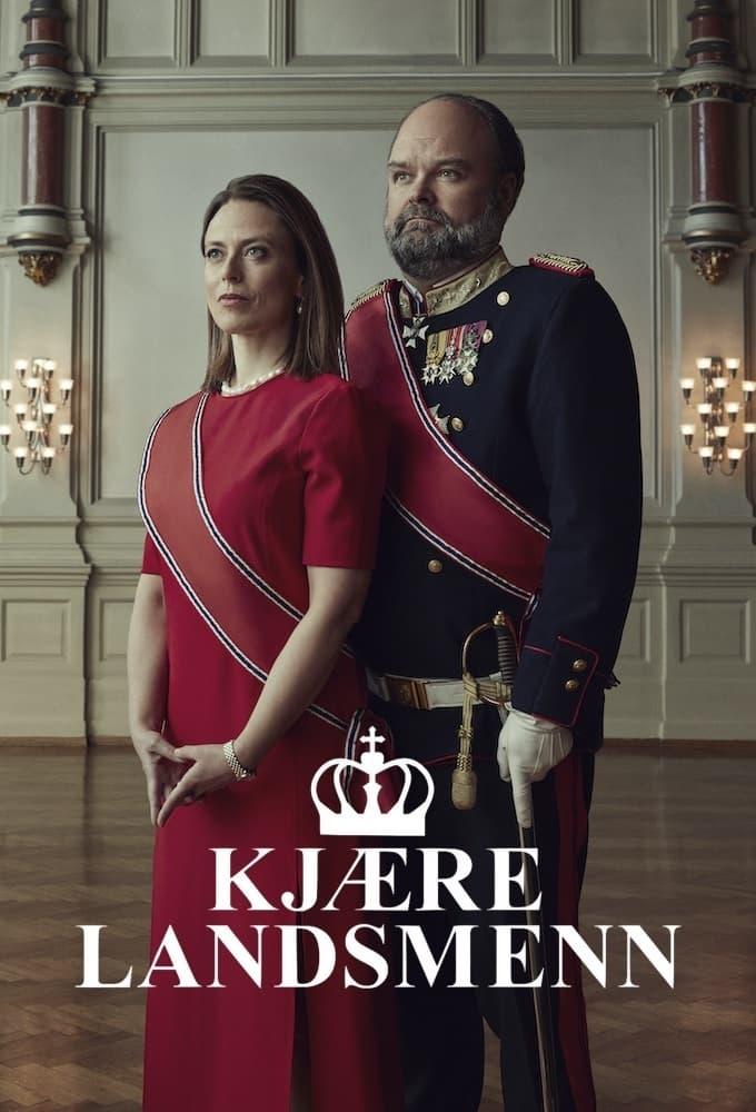 Kjære landsmenn TV Shows About Royal Family