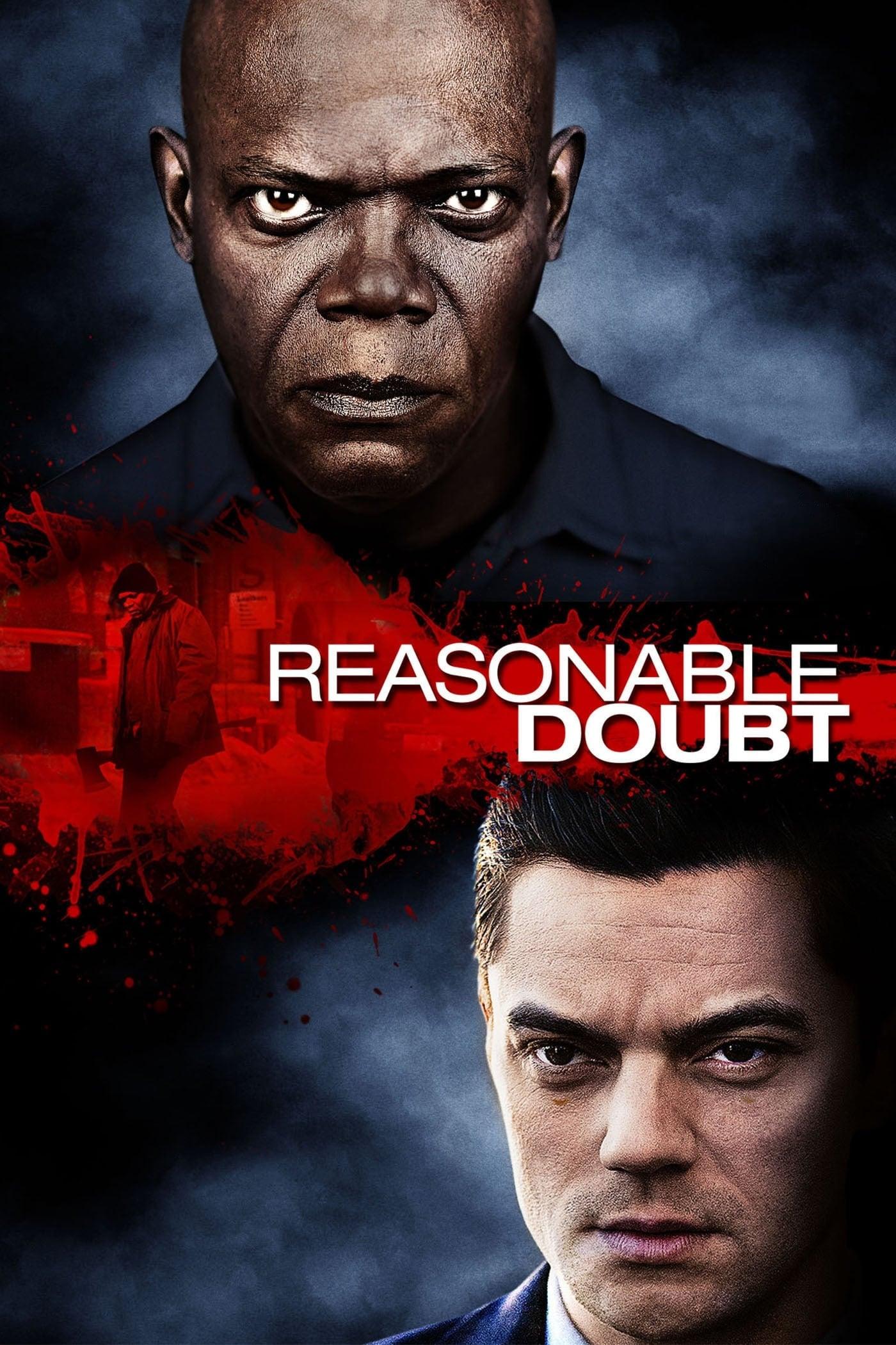 Duda razonable (Reasonable Doubt)