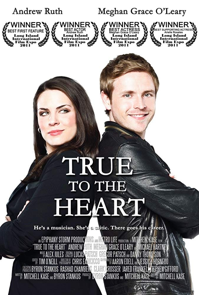 True to the Heart (2012)