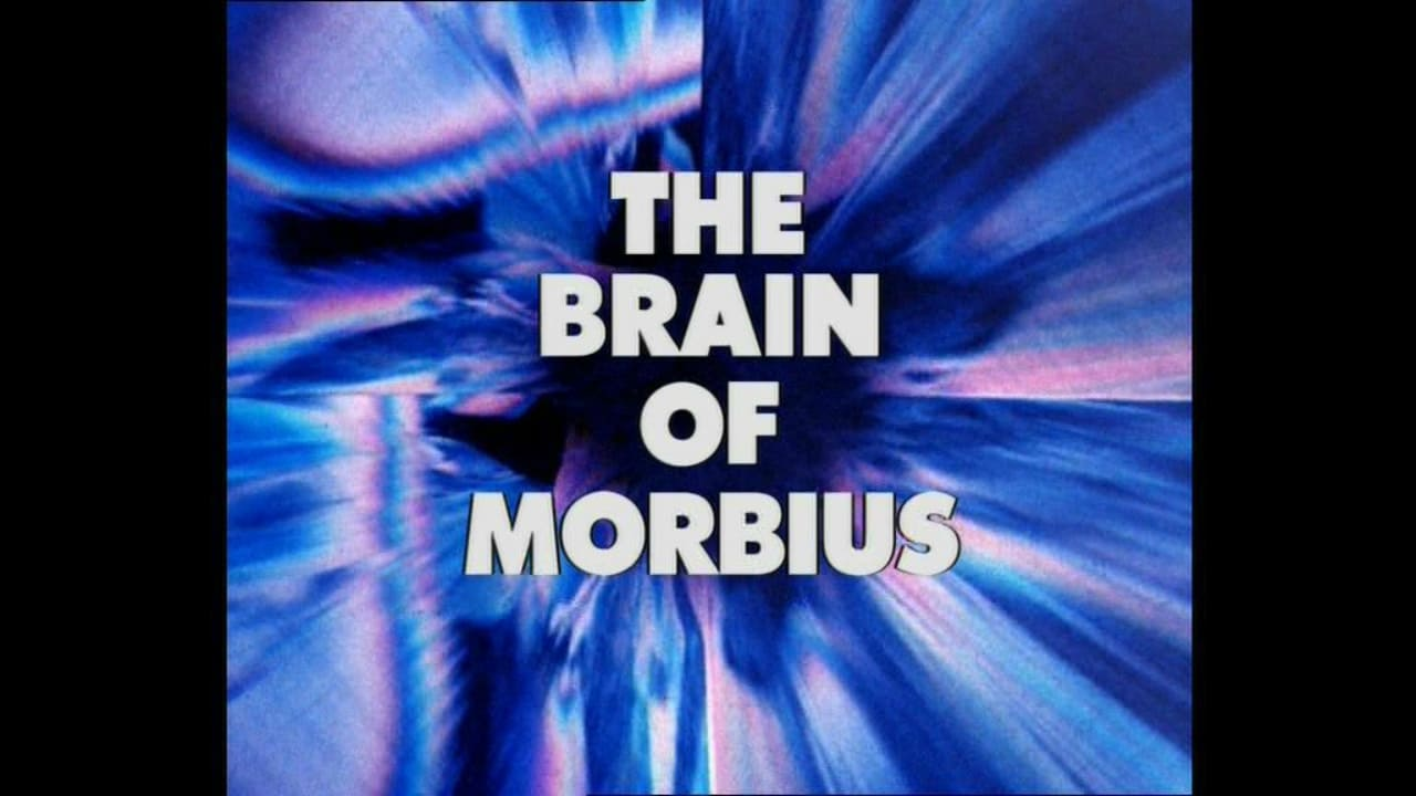 Doctor Who: The Brain of Morbius (1976)