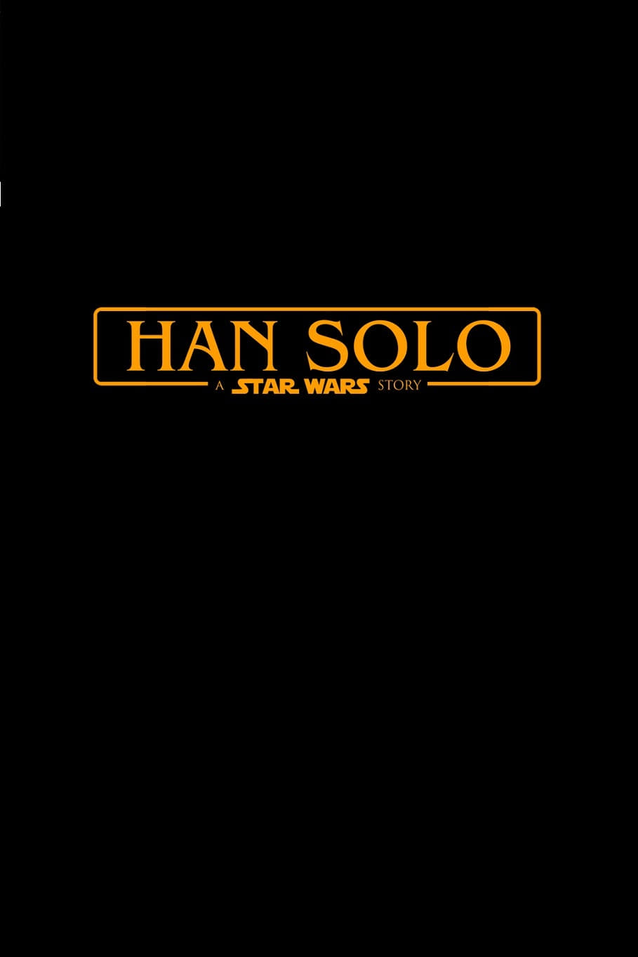 Poster and image movie Film Solo: O Poveste Star Wars - Solo: A Star Wars Story - Solo: A Star Wars Story - Solo: A Star Wars Story -  2018