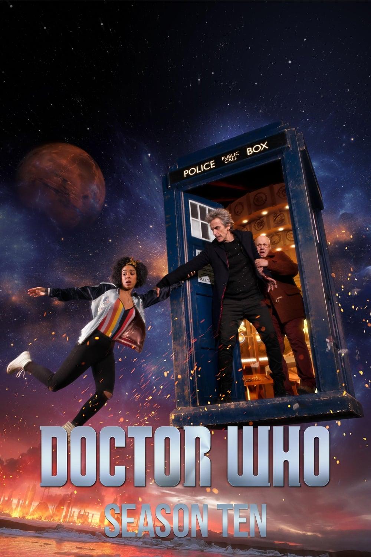 Doctor Who – Season 10