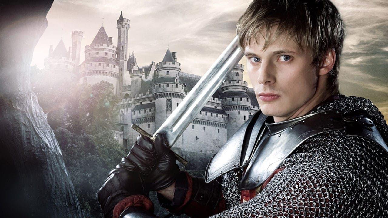 Merlin - Season 5 Episode 5