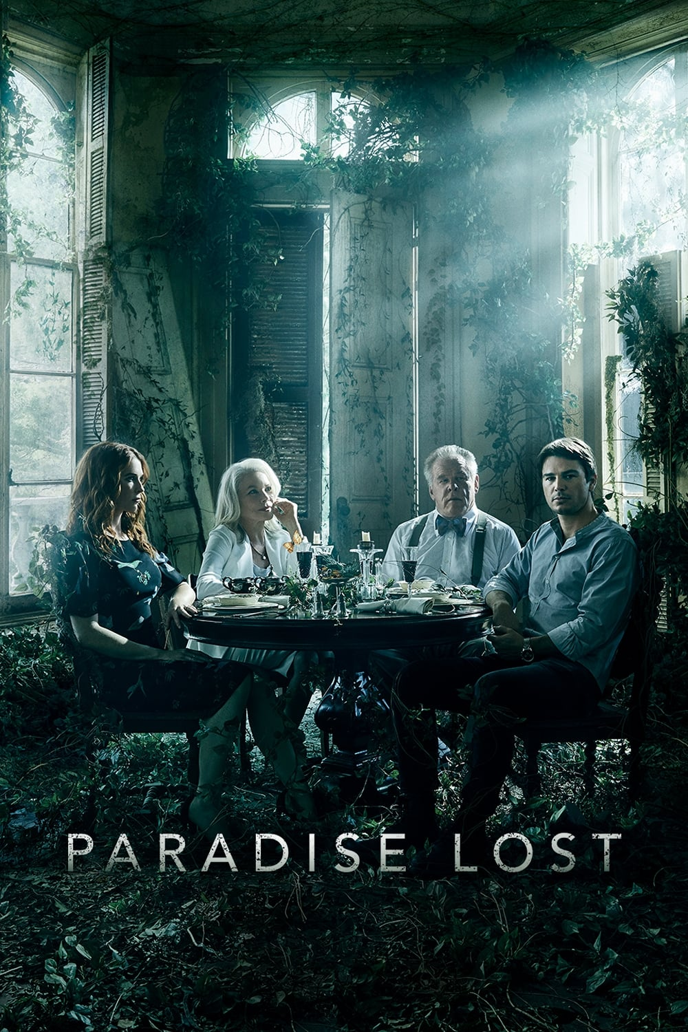 Paradise Lost (2020)