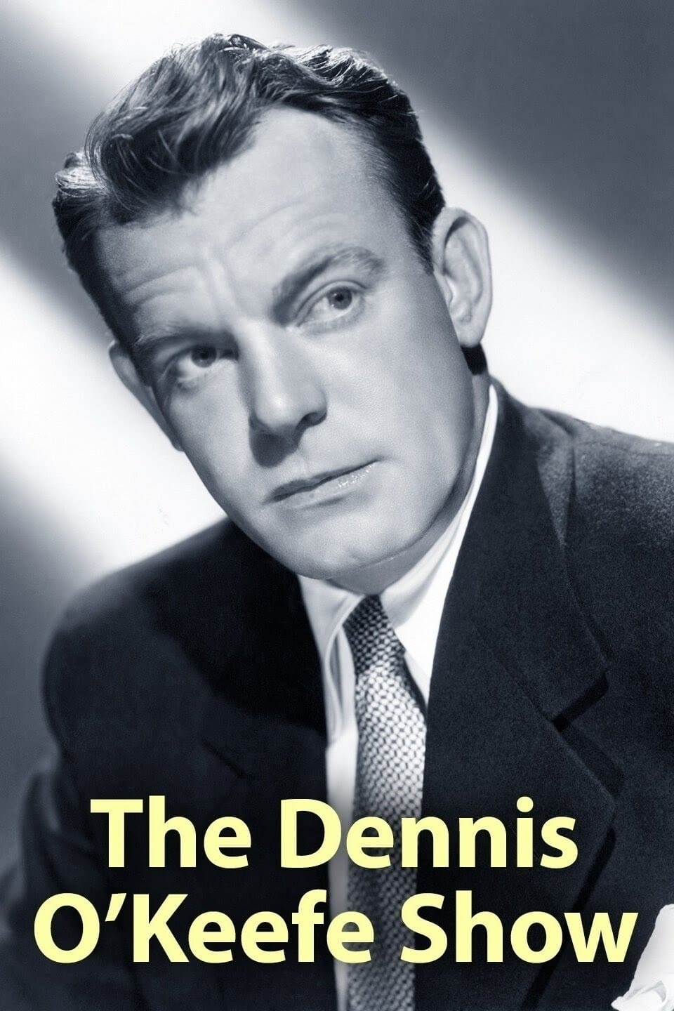 The Dennis O'Keefe Show TV Shows About Newspaper