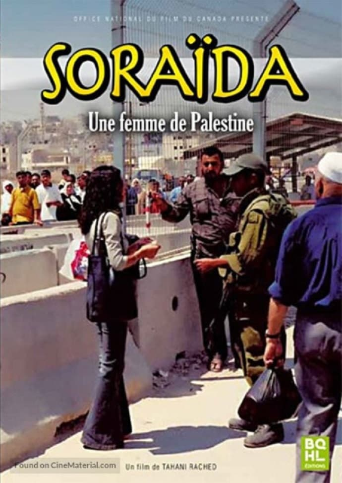 Ver Soraida, a Woman of Palestine Online HD Español (2004)