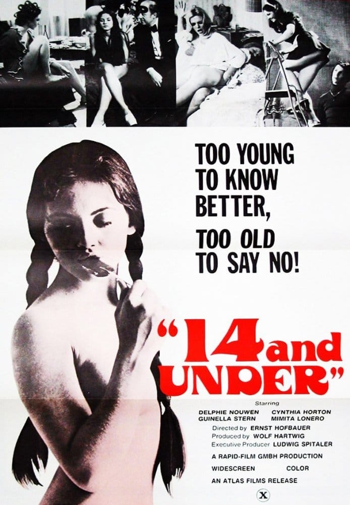 14 and Under 1973 Online Free Solar Movies
