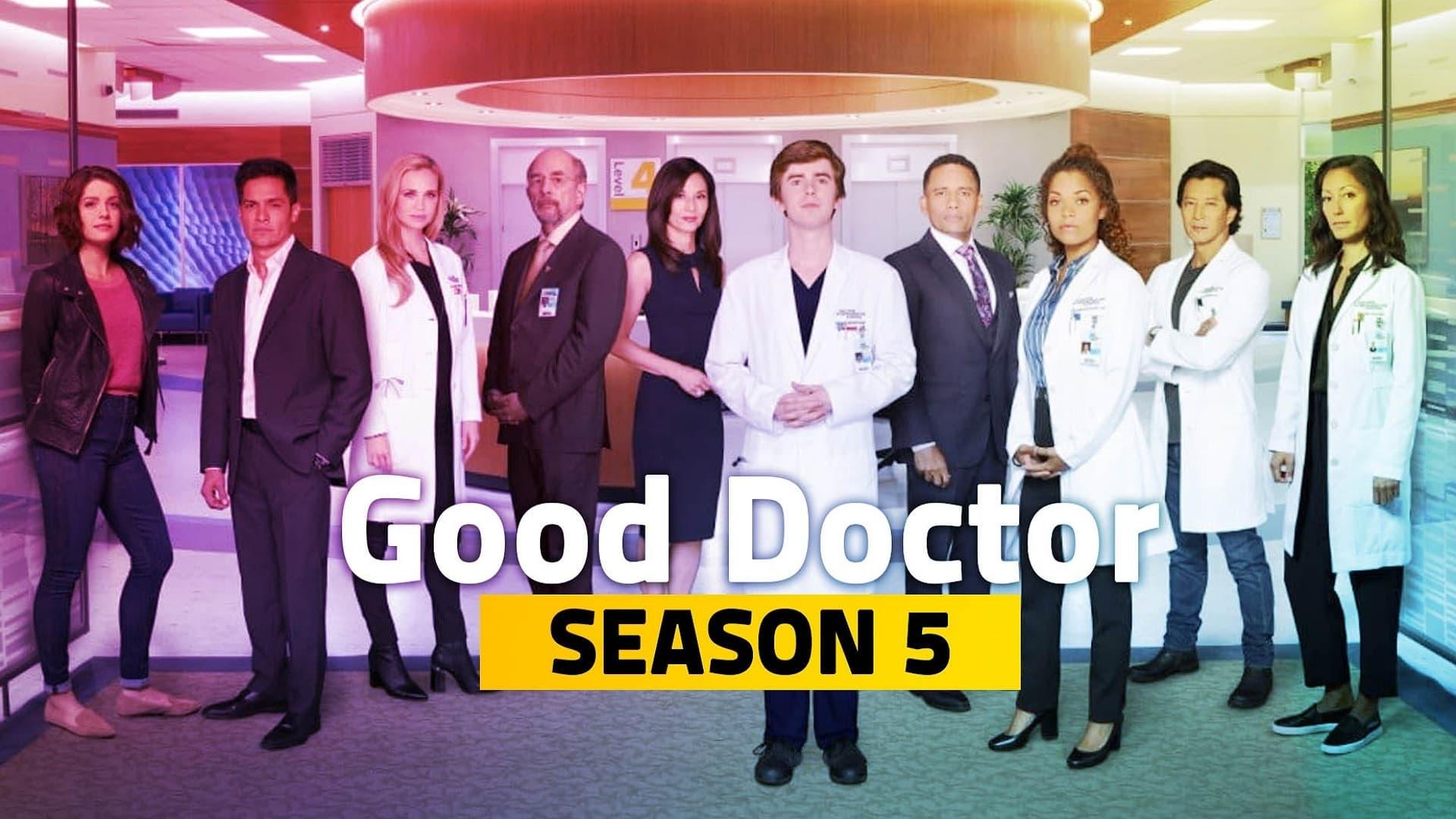 The Good Doctor - Season 5