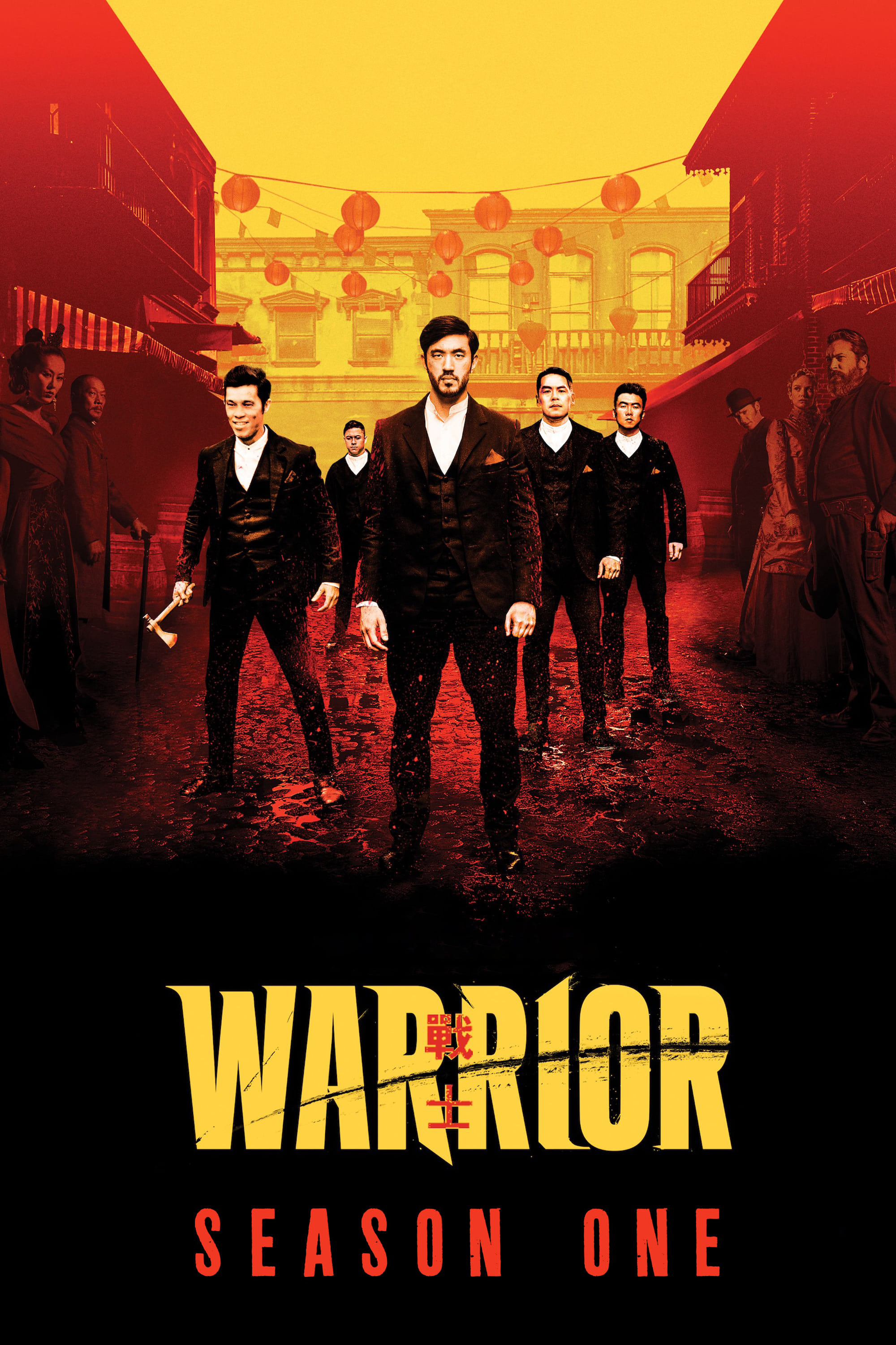 Warrior Season 1