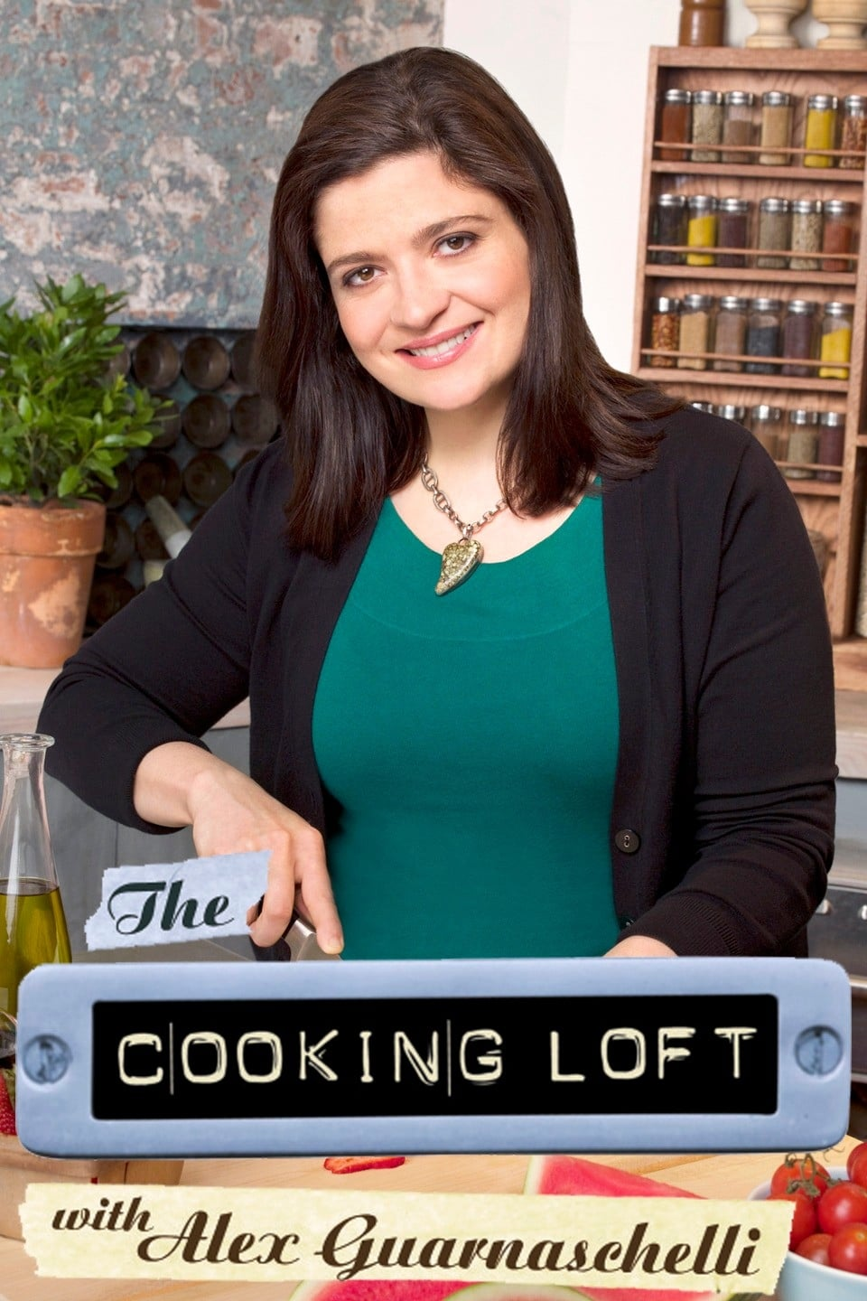 The Cooking Loft (2008)