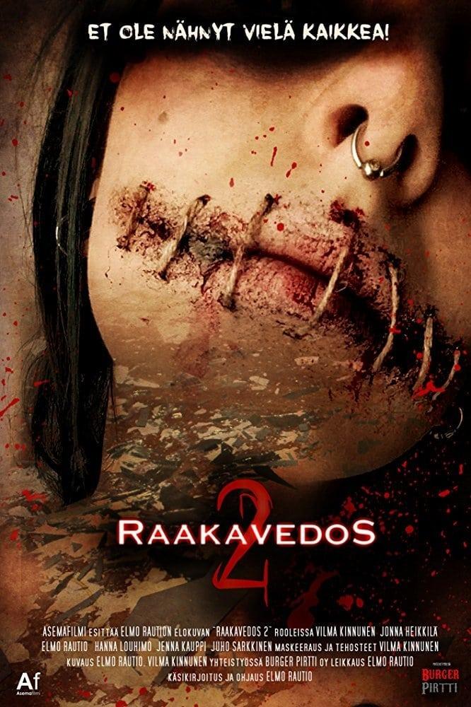 Ver Raakavedos 2 Online HD Español ()