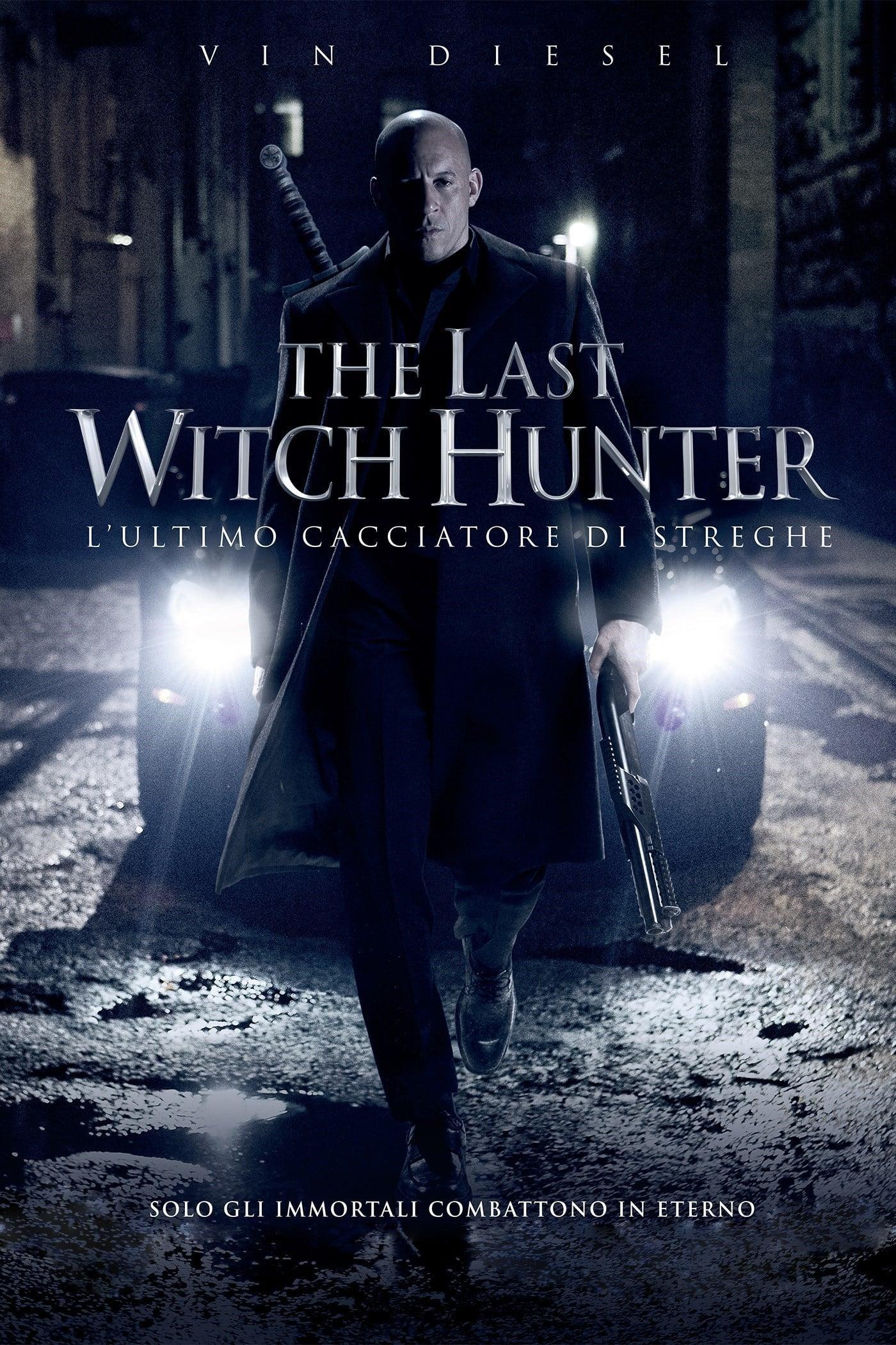 The Last Witch Hunter Stream German Movie4k