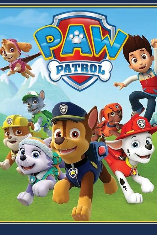 Paw Patrol Serie Stream