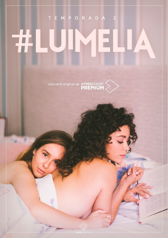 Luimelia: Temporada 2