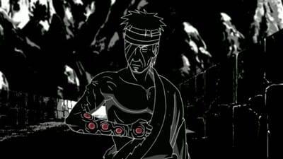 Naruto Shippūden Season 10 :Episode 211  Danzo Shimura