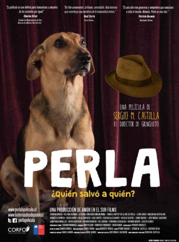 Ver Perla Online HD Español (2015)