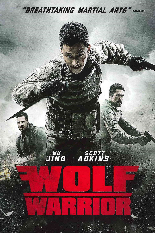 Wolf Warrior 3 (1970)