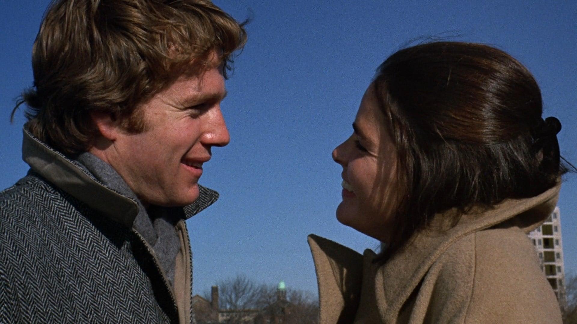 Love Story (1970) online sa prevodom | KlikFilm