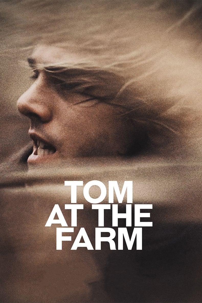 желал, том на ферме постер даже если отбросить