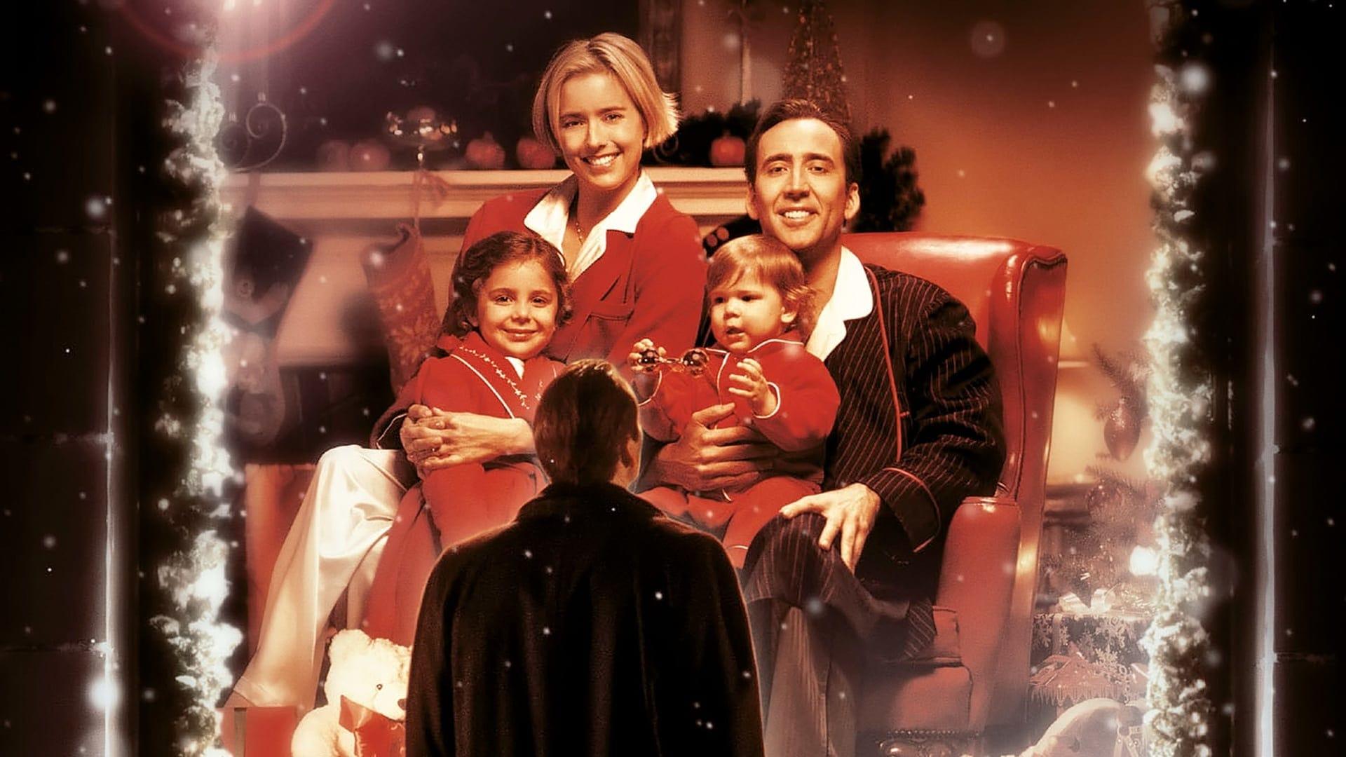 The Family Man Movie