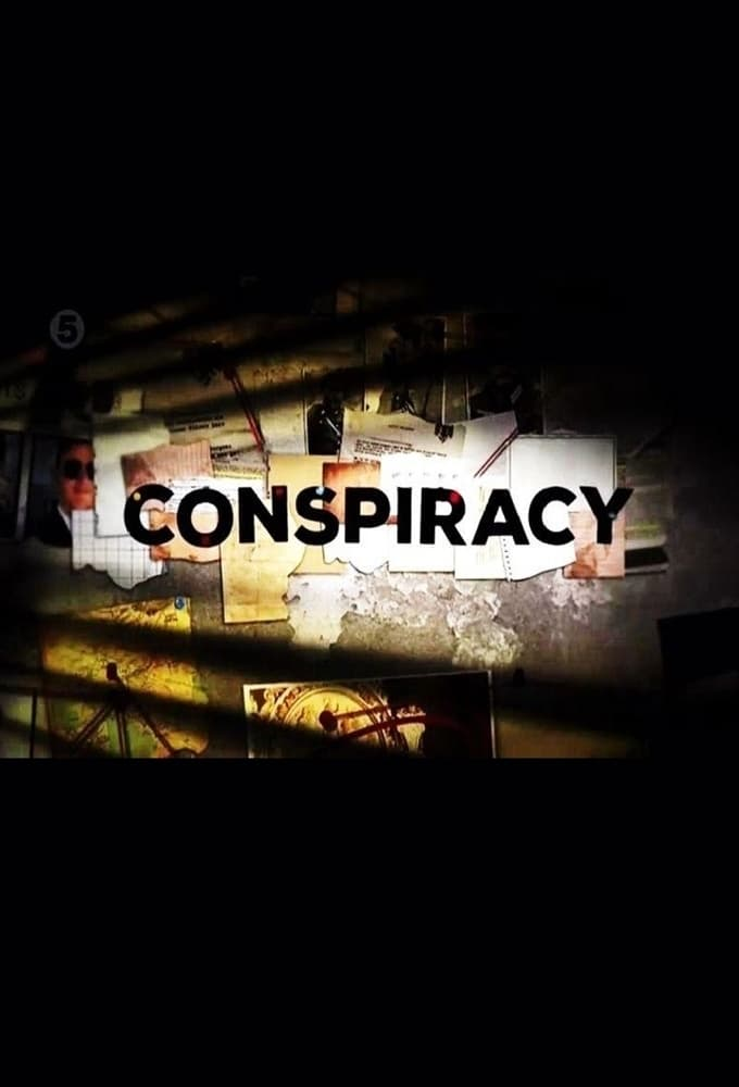 Conspiracy (2015) on FREECABLE TV