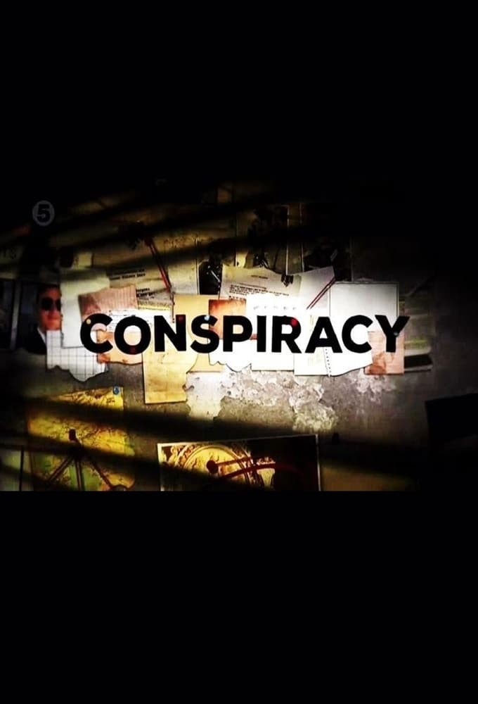 Conspiracy on FREECABLE TV