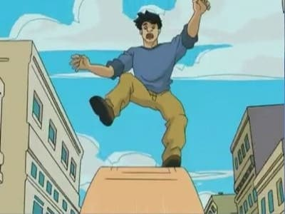 Jackie Chan Adventures Season 2 :Episode 24  The King and Jade