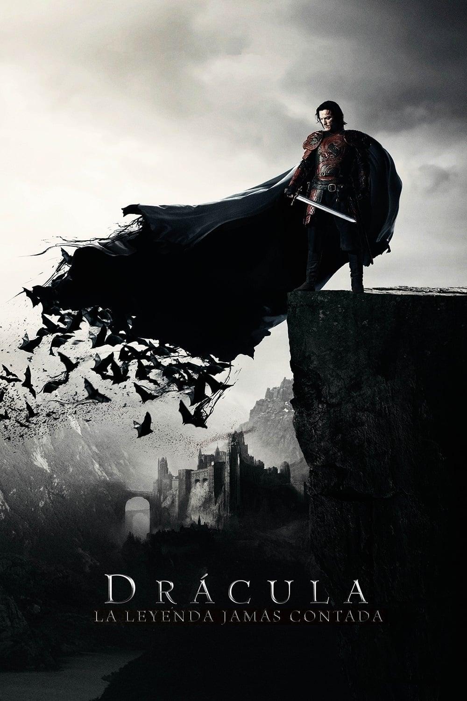 Drácula, la leyenda jamás contada en Megadede