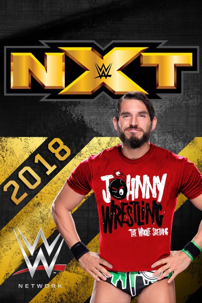 WWE NXT Season 12