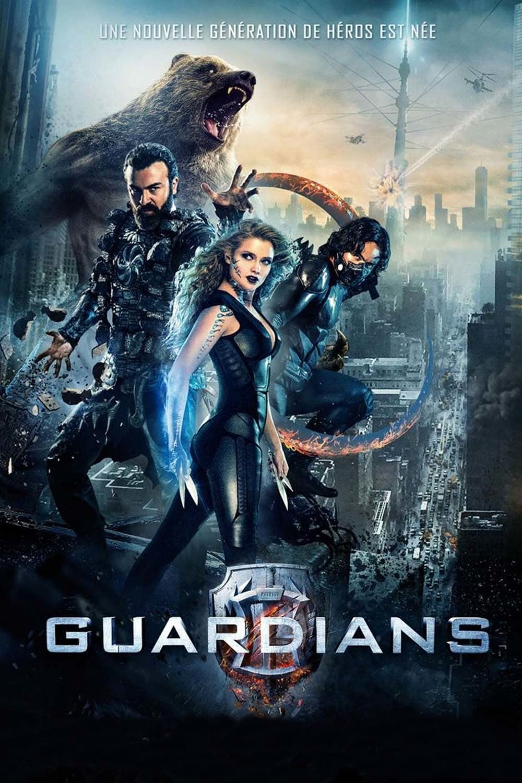 GUARDIANES (2017) HD 1080P ESPAÑOL