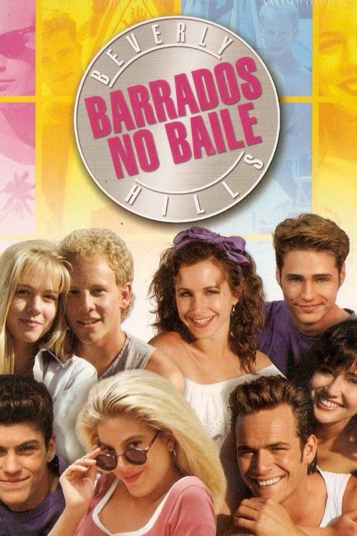 Barrados no Baile • S01E02 • Série TV